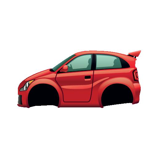 Css3 Animated Car